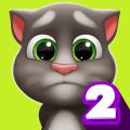 My Talking Tom 2 Icon