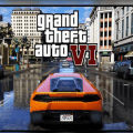 GTA 6 Android : GTA VI San Andreas Icon