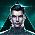 Stellaris Galaxy Command Icon