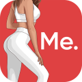 BetterMe: 30 Day Fitness Challenge To Lose Weight Icon