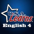 USA Learns English App 4 Icon