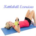 Kettlebell Exercises Icon