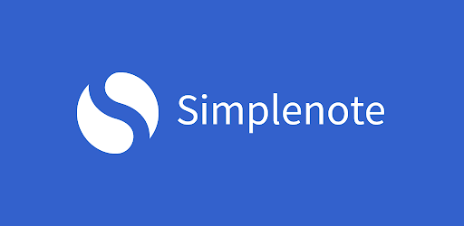 Simplenote apk