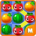 Fruit Link Mania Icon