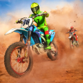 Trial Extreme Motocross Dirt Bike Racing Game 2021 Icon