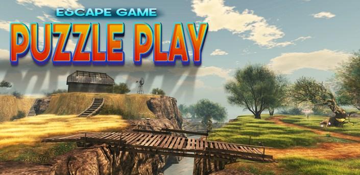 Escape Game - Puzzle Play apk