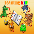 Learning Kids - learning english for kids Icon