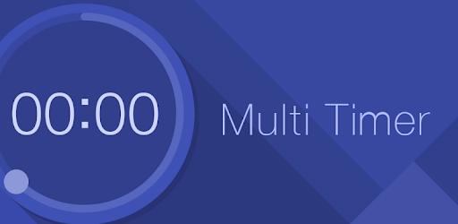 Multi Timer - Stopwatch Timer apk