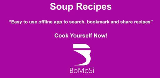 Soup Recipes - Offline Best Soup Recipes apk
