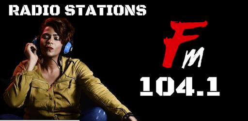 104.1 FM Radio Online apk
