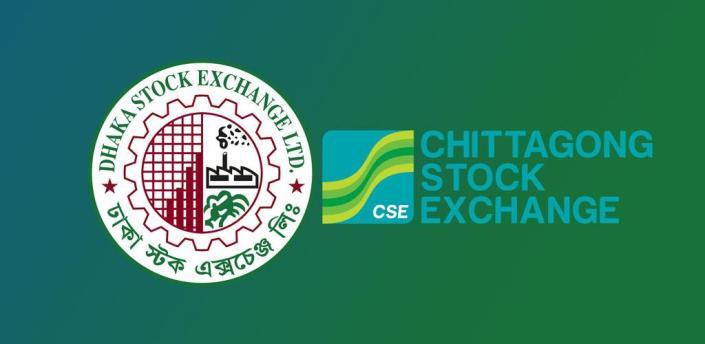 Stock Exchange DSE & CSE apk