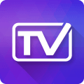 Live TV World Icon
