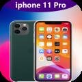 Phone 11 Launcher, OS 13 iLauncher,Theme Wallpaper Icon