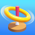 Lucky Toss 3D - Toss & Win Big Icon