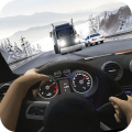 🏎️ Super Highway Car Racing Games: Endless racer Icon