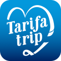 Tarifa Trip Travel Guide Icon