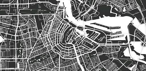 Cartogram - Live Map Wallpapers & Backgrounds apk
