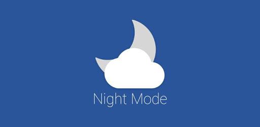 Screen Filter Night Mode apk