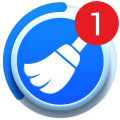 Phone Speed Booster - Junk Removal and Optimizer Icon
