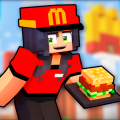 Fast Food Restaurant Mod for Minecraft Icon