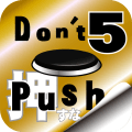 Don't Push the Button5 Icon