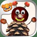 123 Kids Fun Montessori Craft Icon