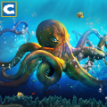 Ultimate Octopus Simulator Icon