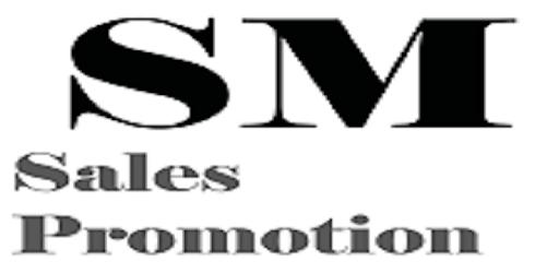Sales promotion apk