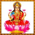 Ashta Lakshmi Stothram Icon