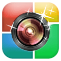 Pic Collage Maker Photo Editor Icon