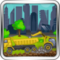 Monster Constructor Icon