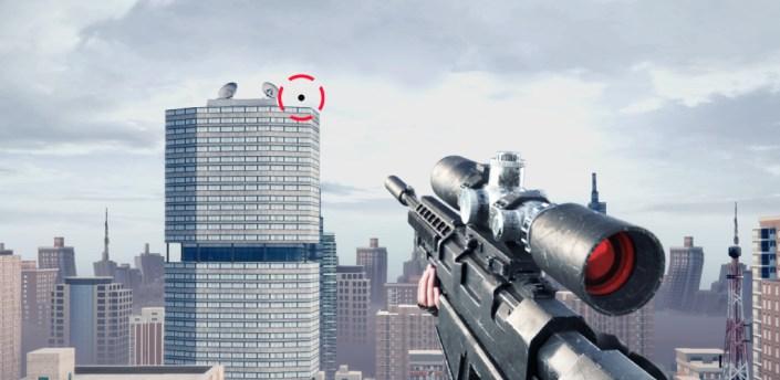 Sniper 3D: Gun Shooting Game apk