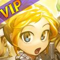 Demong Hunter VIP - Action RPG Icon