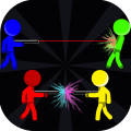Stickman Fight The Game PRO Icon