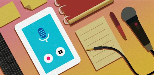 Hi-Q MP3 Voice Recorder (Pro) apk