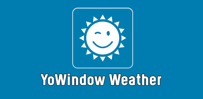 Awesome weather YoWindow + Live wallpaper apk
