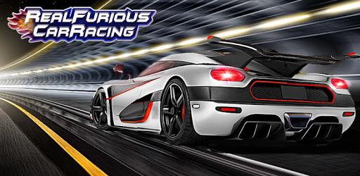 VR Real Car Furious Racing - VR Car Circuit Race apk
