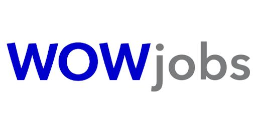 Wow Jobs - Job Search apk