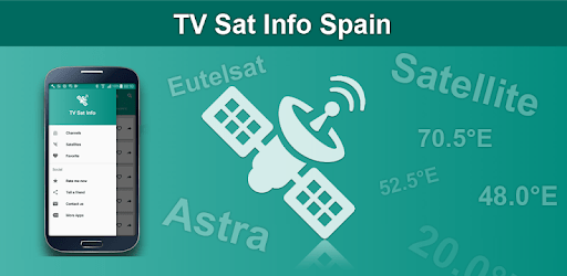 TV Sat Info Spain apk