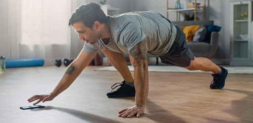 Home Workout PRO: Full Body Workouts at home apk
