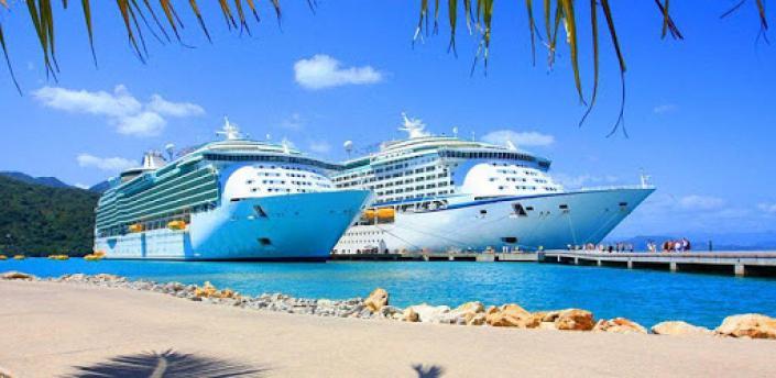 Cruise Ship Driving Simulator apk