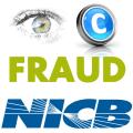 NICB Fraud Tips Icon