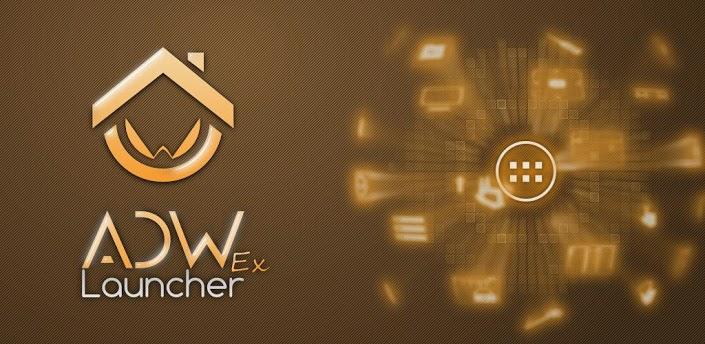 ADWLauncher 1 EX apk