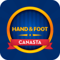 Hand and Foot Canasta Icon
