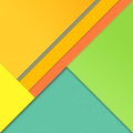 Colorize Atom Theme Icon