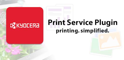 KYOCERA Print Service Plugin apk