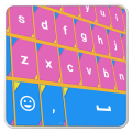 Material Design Keyboard Icon