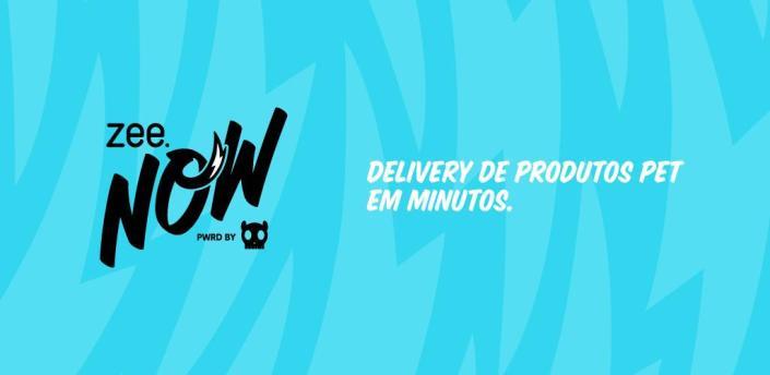 Zee.Now - Pet Shop Online 24h apk