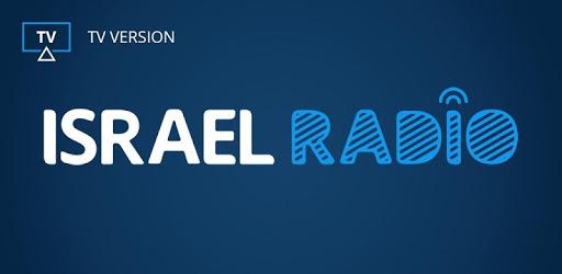 israel radio - TV Version apk