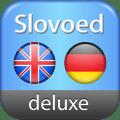 GermanEnglish dictionary Icon